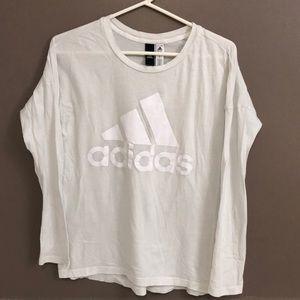 Women's Adidas long sleeve